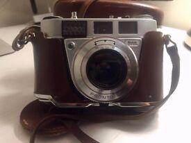 KODAK RETINETTE 1B Vintage Camera