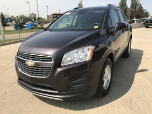 2014 Chevrolet Trax 1LT Power Windows, Anti-Lock Brakes (ABS)...