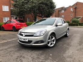 Vauxhall Astra 1.9 CDTi SRi 150 Bhp Sport Hatch 3dr