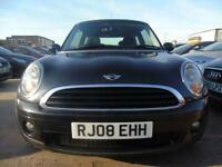 MINI HATCH ONE 1.4 ONE 3d 94 BHP LONG MOT FULL SERVICE DRIVES A1 **3 MONTHS WARRANTY INCLUDED**