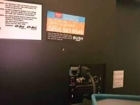 Bush 32 in smart tv