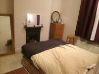 2 Double Bedrooms Available in Tooting Broadway