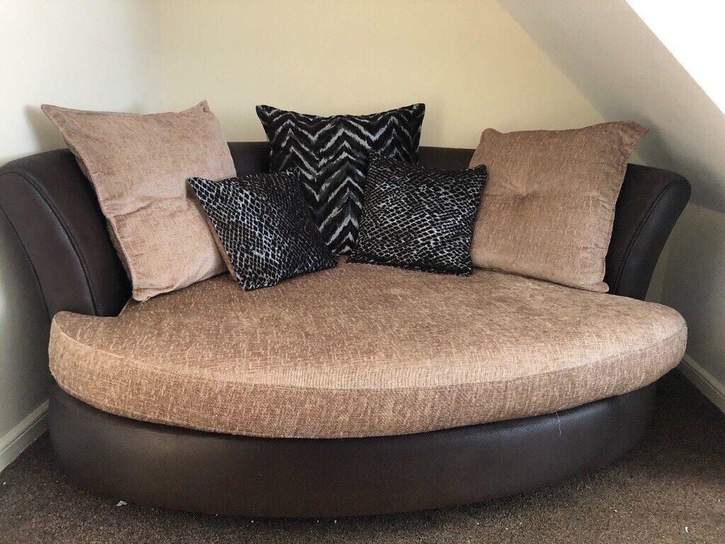 Dfs Krypton Sofa In Cramlington