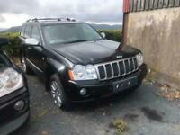 Jeep Grand Cherokee Overland 3.0crd / Breaking All Parts Available