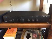 ARCAM ALPHA 6 R/C Amplifier