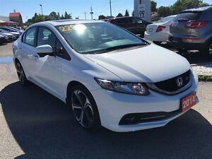 2014 Honda Civic SI Stratford Kitchener Area image 8