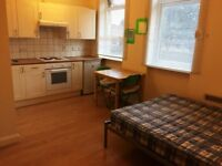 Elephant & Castle SE1. **AVAIL NOW**REDUCED PRICE** Large & Modern Self Contained Furnished Studio