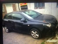 Seat ibeza 1.2 New shape 58 spare and repair