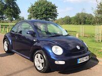 2002 Volkswagen beetle 1.9 TDI beetle