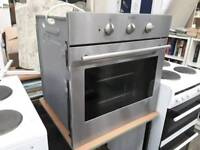 Moffat Freestanding Integrated Oven