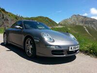 Porsche 911 Carrera 2 997