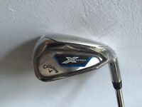 BRAND NEW Callaway X Series N416 Irons/Driver/3 Wood/Hybrid and Odyssey Putter BRAND NEW