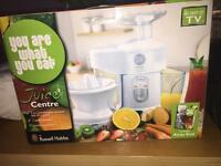 *BRAND NEW* Russell Hobbs Juice Centre