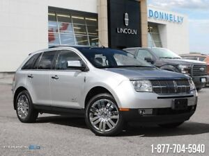 2010 Lincoln MKX Base AWD