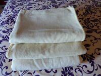 Vintage All Wool Blankets