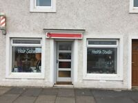 Hairdressing Business for rent