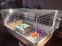 Indoor cage 80cm