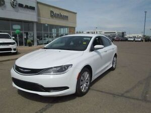 2016 Chrysler 200 Chrysler 200 LX