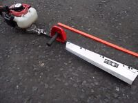 "Hedge Cutter For Sale 29"" Blade Perfect Condition Lawnmower Hedge Mower Garden Strimmer Trimmer"