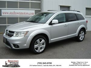 2012 Dodge Journey SXT|Alloys|Cruise|Only 56kms
