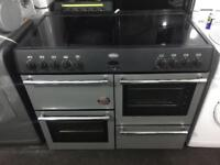 Belling electric cooker very cheap