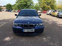 BMW 318ti M Sport Compact