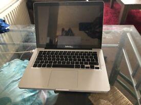 MacBook Pro OS EL Capitan '2009