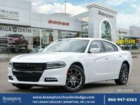 2018 Dodge Charger GT*AWD*NO ACCIDENTS*JUST ARRIVED*