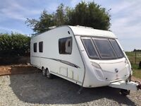 2008 Swift Charisma 610 With stacks of extras, ready to go, in great condition.