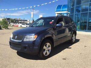 2011 Suzuki Grand Vitara Premium All Wheel Drive