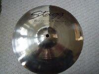 """12"""" Splash cymbal."""