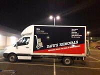 HOUSE MOVE-MAN AND VAN -LOW PRICES -PROFESSIONAL SERVICE-CALL AS NOW FOR A FREE QUOTE