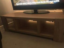 Tv/coffee table unit