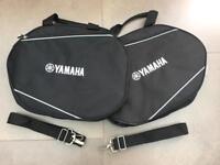 Yamaha FJR inner pannier bags