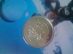 Canadian tire coin