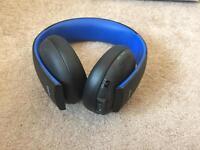 Ps4 wireless headset 2.0 £35