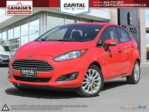 2014 Ford Fiesta SE HB **LOW KMS**