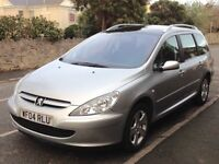 PEUGEOT 307 SW 2.0S HDI