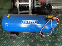 Draper Psh 280 Space Heater