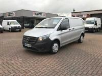 December 2015 mercedes Vito 111cdi compact £12995 or £65 p/w j&ft&v mallusk
