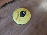 Karcher Decking Cleaning Attactment