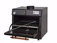 Charcoal Oven Pira 70 LUX (type: Josper, Mibrasa)