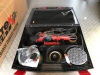 Flex Machine Polisher PE14-2 150 Kit