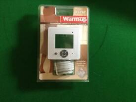 Warmup XSTAT underfloor heating thermostat