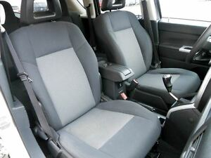 2008 Jeep Compass Sport North Edition 4x4 Regina Regina Area image 14