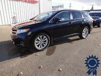 2014 Toyota Venza All Wheel Drive - 181 Horsepower - 15,609 KMs