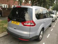 Ford galaxy 2.0 tdci automatic 2011 pco liceence