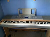 Yamaha Portable Grand DGX-620