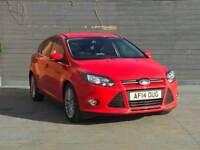 Ford Focus 1.0 Petrol eco boost