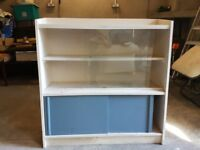 Bookcase/Sideboard